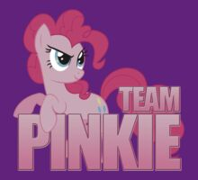 Team Pinkie by Mr20Percent