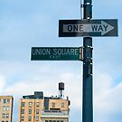 Union Square East by SandrineBoutry