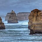 The Apostles by PeterCannon