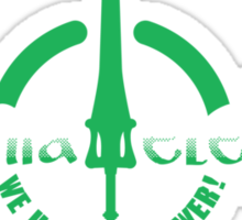 Eternia Electric Sticker