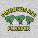 Diamonds Are Forever by Michael Mohlman