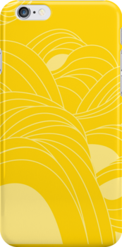 LINE CHAOS SHADOWS (YELLOW) | MADE BY JROCHÉ by MADE BY JROCHÉ
