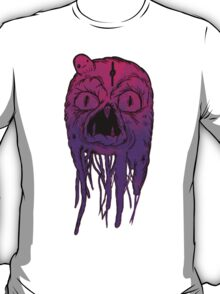 Squid Face T-Shirt