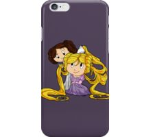 So Much Hair! iPhone Case/Skin