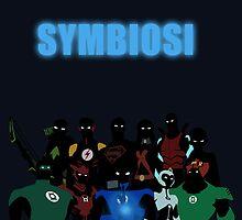 Symbiosi by YJTees