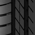 Tire Tread by SwordStruck