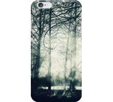 Faerie Wood iPhone Case/Skin