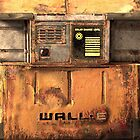 Waste Allocation Load Lifter – Earth Class (WALL E) by ShopGirl91706