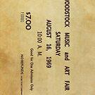 Woodstock by SwordStruck