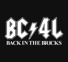 'Back in the Bricks' by BC4L