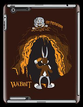 The Wabbit by moysche