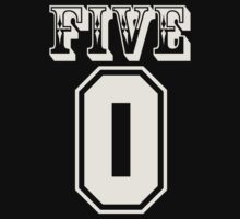 Five Oh by JP Grafx