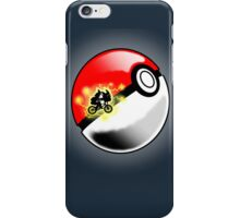 Poke-Moon iPhone Case/Skin