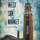 West Side Market, Cleveland, Ohio by Dannyboy2247