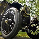 1908 Pierce Arrow by cclaude