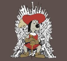 Game of Bones by cubik