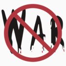 "Anti-War ""STOP WAR"" by T-ShirtsGifts"