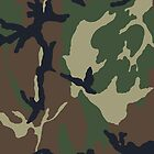 Woodland Camo by JP Grafx