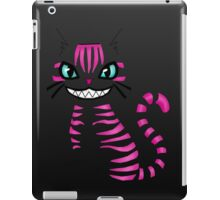Cheshire Cat: Disappear iPad Case/Skin