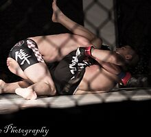 MMA5 by ArchivePhoto