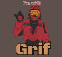 I'm with Grif by kateburg