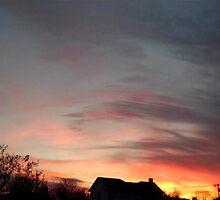 Feb. 5 2013 Sunset 10 by dge357