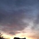 Feb. 5 2013 Sunset 20 by dge357