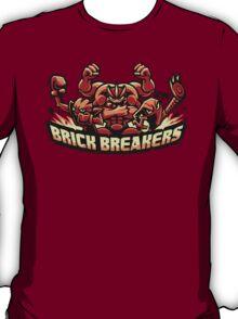 Brick Breakers T-Shirt