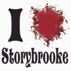 Once upon a time I love storybrooke by Tardis53