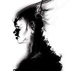 Darkness by Anibal-Rivera