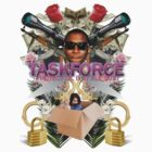 TASKFORCE by OGBEACHMAN