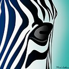 zebra 2 by mark ashkenazi