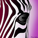 zebra 4 by mark ashkenazi