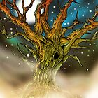 Astral Tree by Grant Wilson