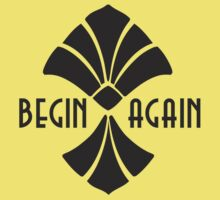 Begin Again [Sierra Madre] by TwinMaster