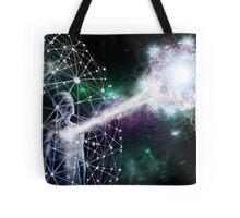 Soul Crystal Tote Bag