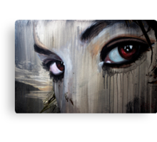 Tomb Raider Reborn Canvas Print