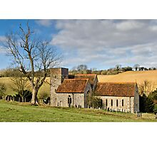 Rural England Photographic Print