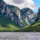 Western Brook Pond by PhotosByHealy