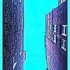 up the duke street  by ronnyvan
