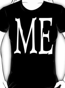 """Women's """"ME"""" Dark T-Shirt"""