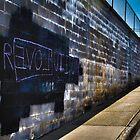 Revolution by Rick McKee