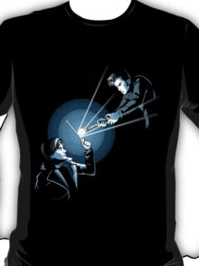 BARTY VS DOCTOR T-Shirt