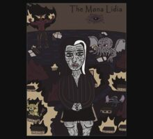 The Mona Lidia 2013 by ShadowCourier66