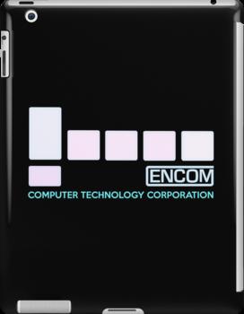 Encom by SwordStruck