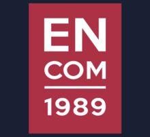 Encom 1989 Kids Clothes