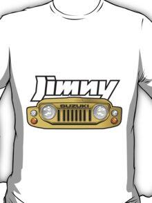 Suzuki Jimny LJ50 grill T-Shirt