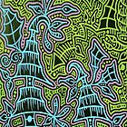 Toxic Village by Skyler Wefer