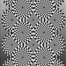 Optical illusion by PerkyBeans