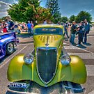 Tin-34 Show & Shine by shadesofcolor